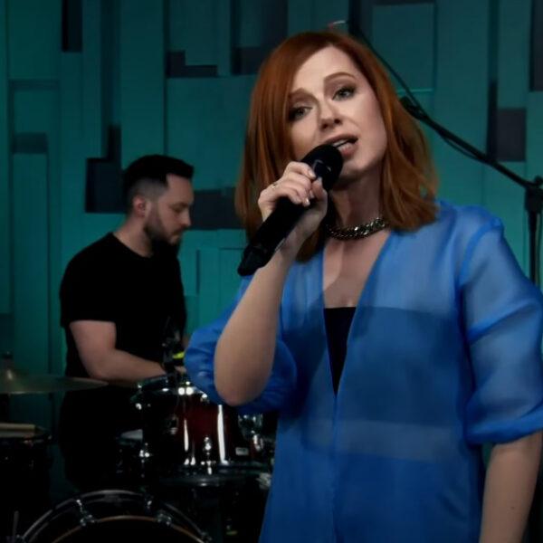 Онлайн-концерт Юлии Савичевой «CLV»: смотреть прямую ...