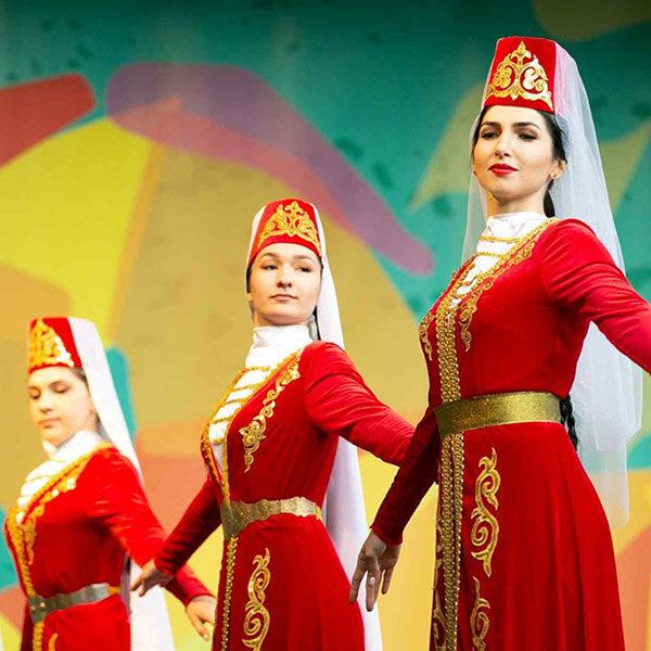 Фестиваль «Апсны»
