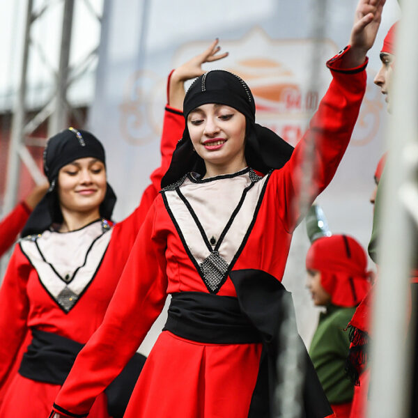 Фестиваль «Тбилисоба»
