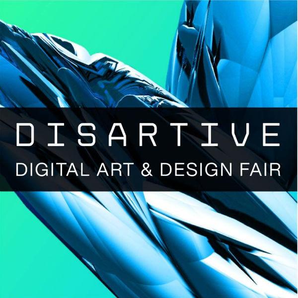 Выставка цифрового искусства и дизайна Disartive