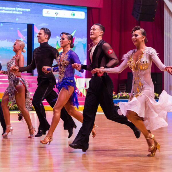 Кубок Мира по танцам в Кремле