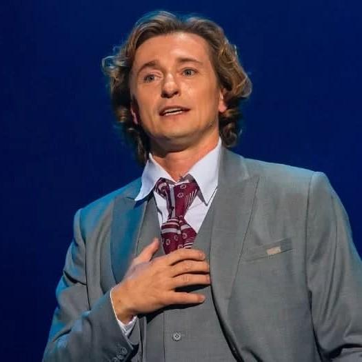 Спектакль «Хулиган. Исповедь» в Губернском театре