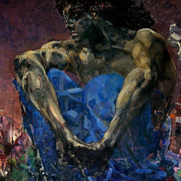 Выставка Михаила Врубеля