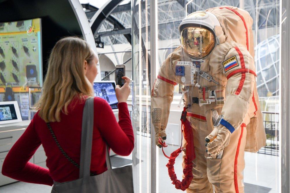Куда сходить в День космонавтики в Москве 2021: отмечаем 60 лет звездной эры!