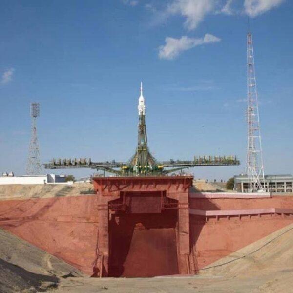 Концерт «Юбилей полёта человека в космос» пройдет на Байконуре