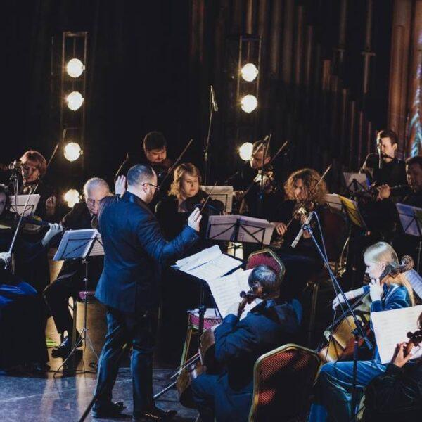 Концерт «Песни Владимира Высоцкого»