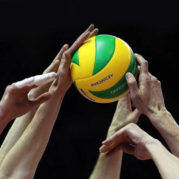 Чемпионат мира по волейболу среди мужчин 2022