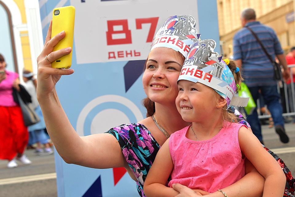 10 лучших идей для выходных 11-12 сентября 2021 в Москве: День города и другие яркие события
