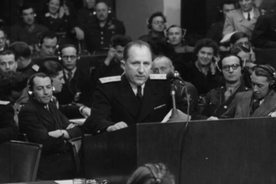 Цикл просветительских фильмов «Уроки Нюрнберга»: истории о беспрецедентном событии 20 века
