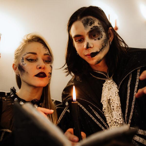 Неделя детского Хэллоуина в «АндерСоне»