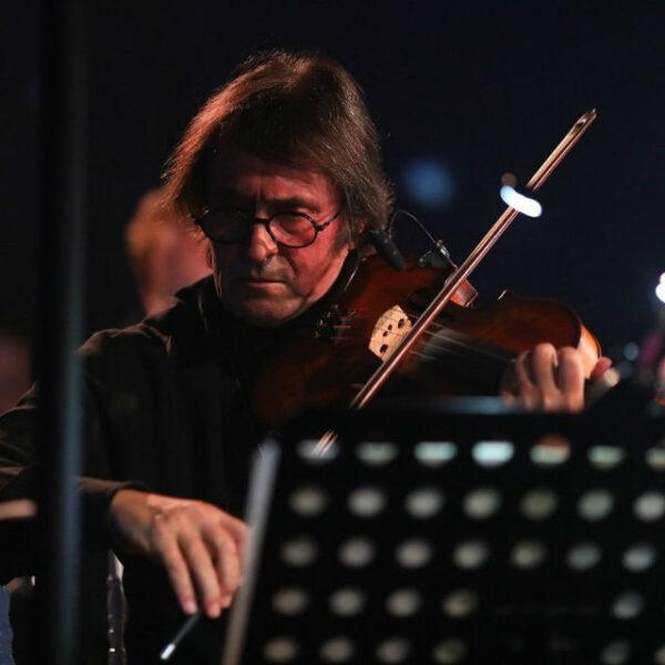 Концерт «Дирижер и солист — Юрий Башмет»