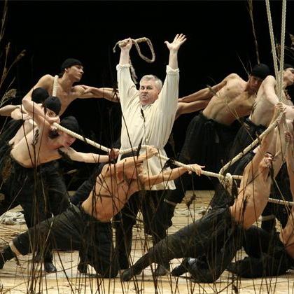 Концерт «Опера-гала. Мастера Кировской-Мариинской сцены»