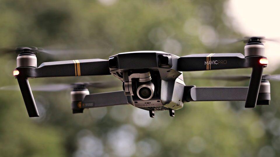 Лучшие квадрокоптеры с камерой 2021