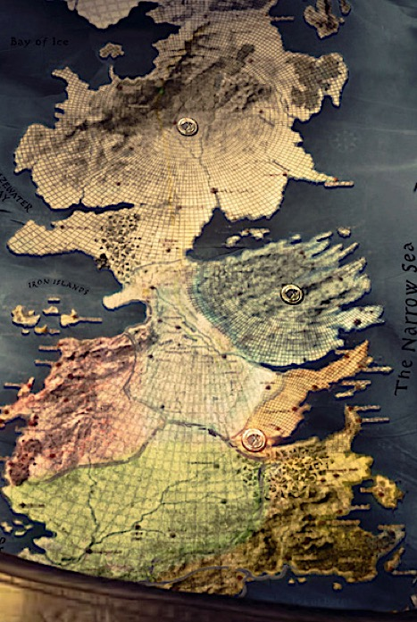 Спин-офф Игры престолов о доме Таргариенов