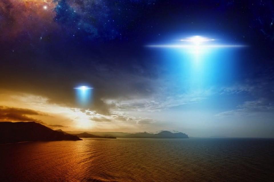 Под грифом «секретно»: 3 тайных проекта по изучению НЛО