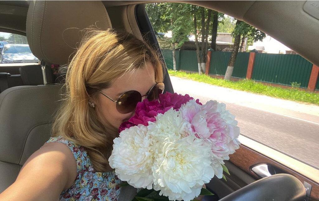 Похудевшая вдвое звезда сериала «Годунов» Ирина Пегова выглядит как школьница