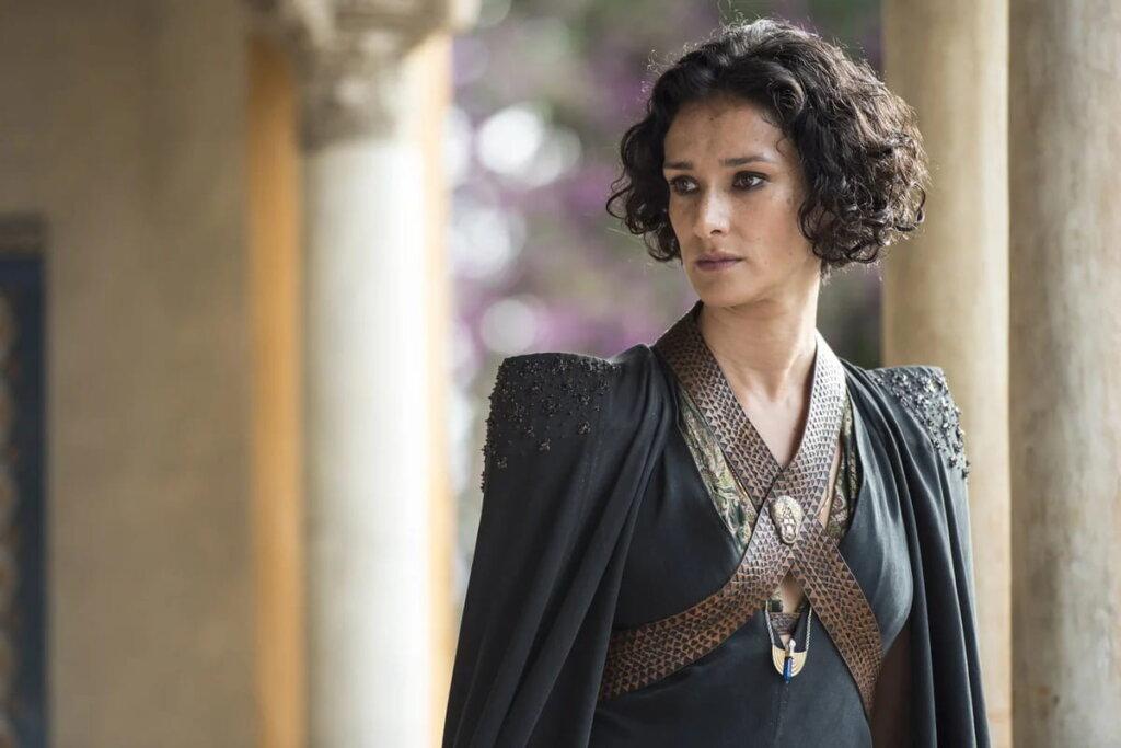 Звезда «Игры престолов» Индира Варма получила роль в сериале «Кеноби»