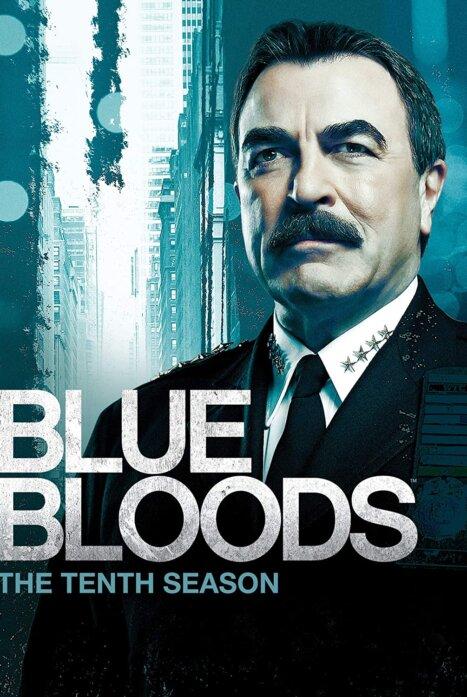 Голубая кровь 12 сезон