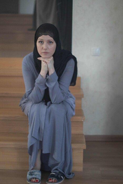 Русская жена