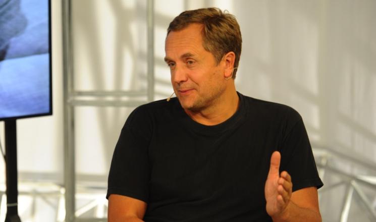 Звезда «Маленькой Веры» Андрей Соколов впервые рассказал о личной драме