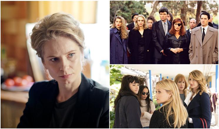 Невозможно предугадать, что будет дальше: 7 сериалов-головоломок с запутанным сюжетом