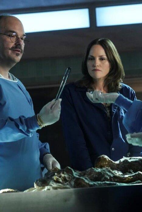 CSI: Место преступления: Вегас