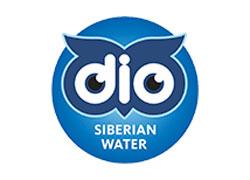 dio лого