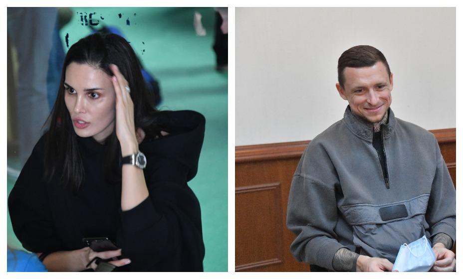 Алана Мамаева продолжает удивляться поведению бывшего мужа Павла. Фото: Global Look Press