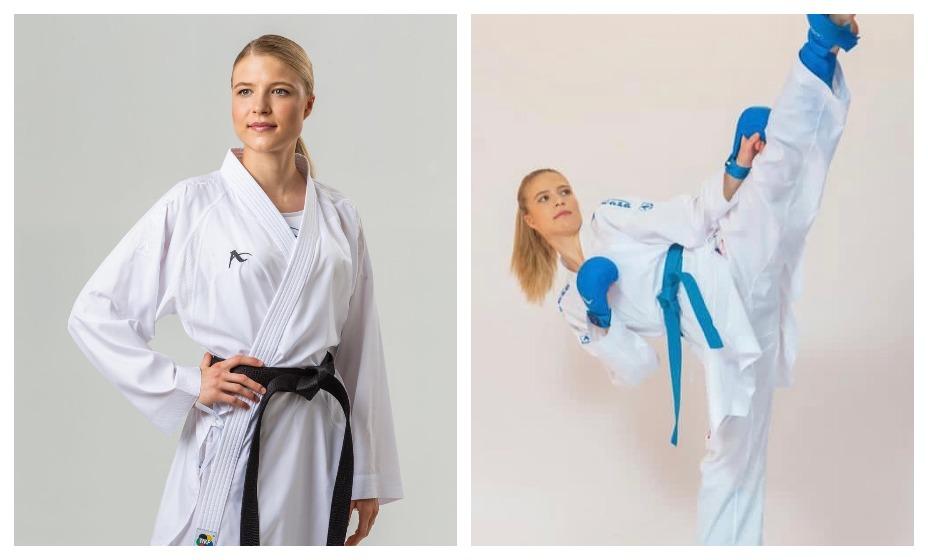 Единственная российская каратистка Анна Чернышева пропустит свое выступление на Олимпиаде из-за коронавируса. Фото: Instagram спортсменки