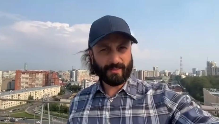 Бывший танцор на льду Илья Авербух начал работу над новым проектом. Фото: Инстаграм Ильи Авербуха