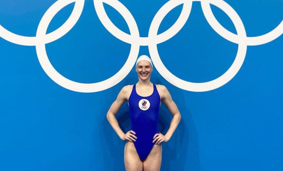 Россиянка Светлана Ромашина завоевала седьмую золотую медаль Олимпиад. Фото6 Инстаграм Светланы Ромашиной