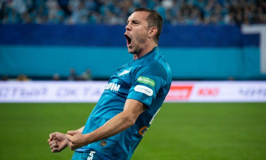 Артем Дзюба приносит победу своему клубу даже в плохой форме. Фото: РПЛ