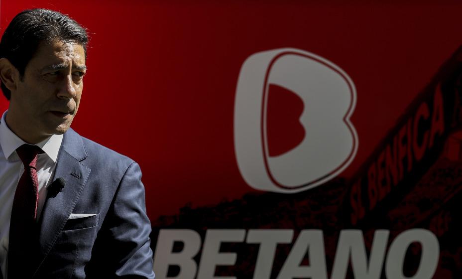 Португалец Руй Кошта - новый президент «Бенфика». Фото: Global Press Look